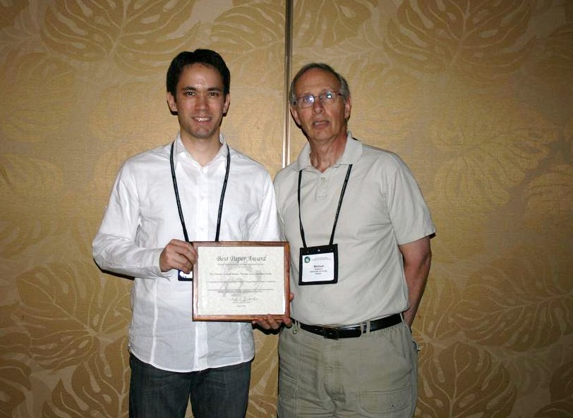 2009-hicss-best-paper-award-tom-lento