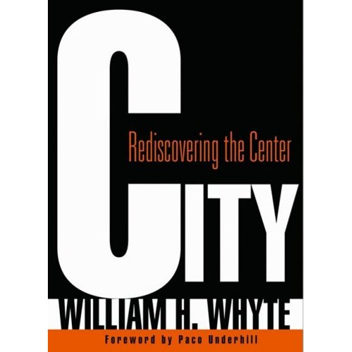 City: Rediscovering the Center