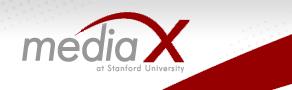 Stanford University - Media X Program