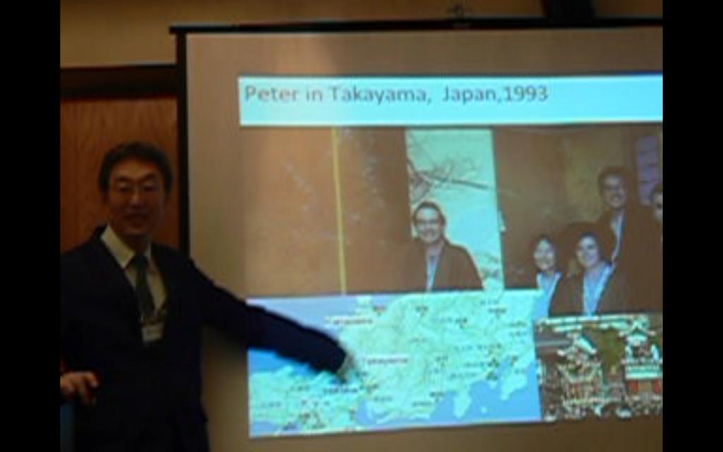 Prof. Toshio Yamagishi, Hokkaido University, Department of Behavioral Science