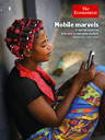 2009 - Spetmebr - Economist - Mobile Marvels Cover Small