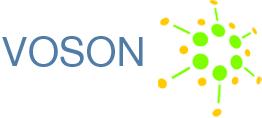 2009 - November - VOSON Logo
