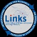 University of Kentucky, LINKS Logo - SNA