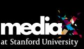 Stanford Media X Logo