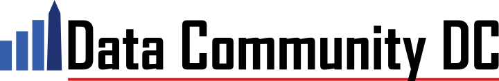 Data Community DC Logo