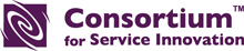 2014-Consortium for Service Innovation -Logo