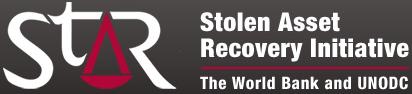 2014-Stolen Assets Recovery Initiative-WorldBank-Logo